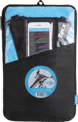 Tacx Tacx Sweat Set (towel + Sweat