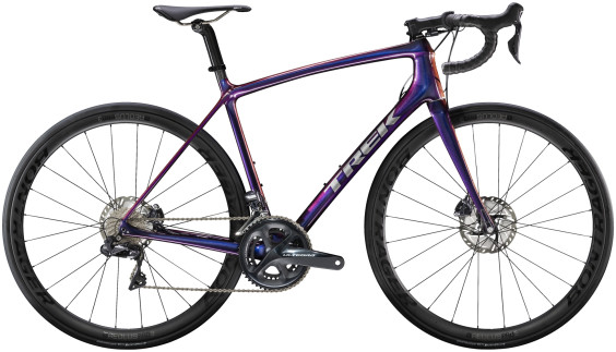 2019 Trek Émonda SLR 7 Disc Women's