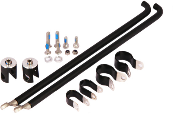 Blackburn Rack Fit System Upper Mount Kit Complete