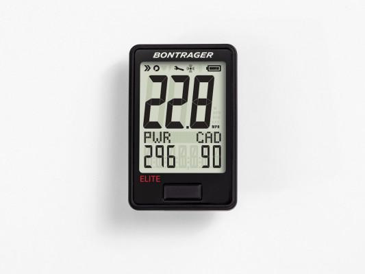 Bontrager RIDEtime Elite Cycling Computer