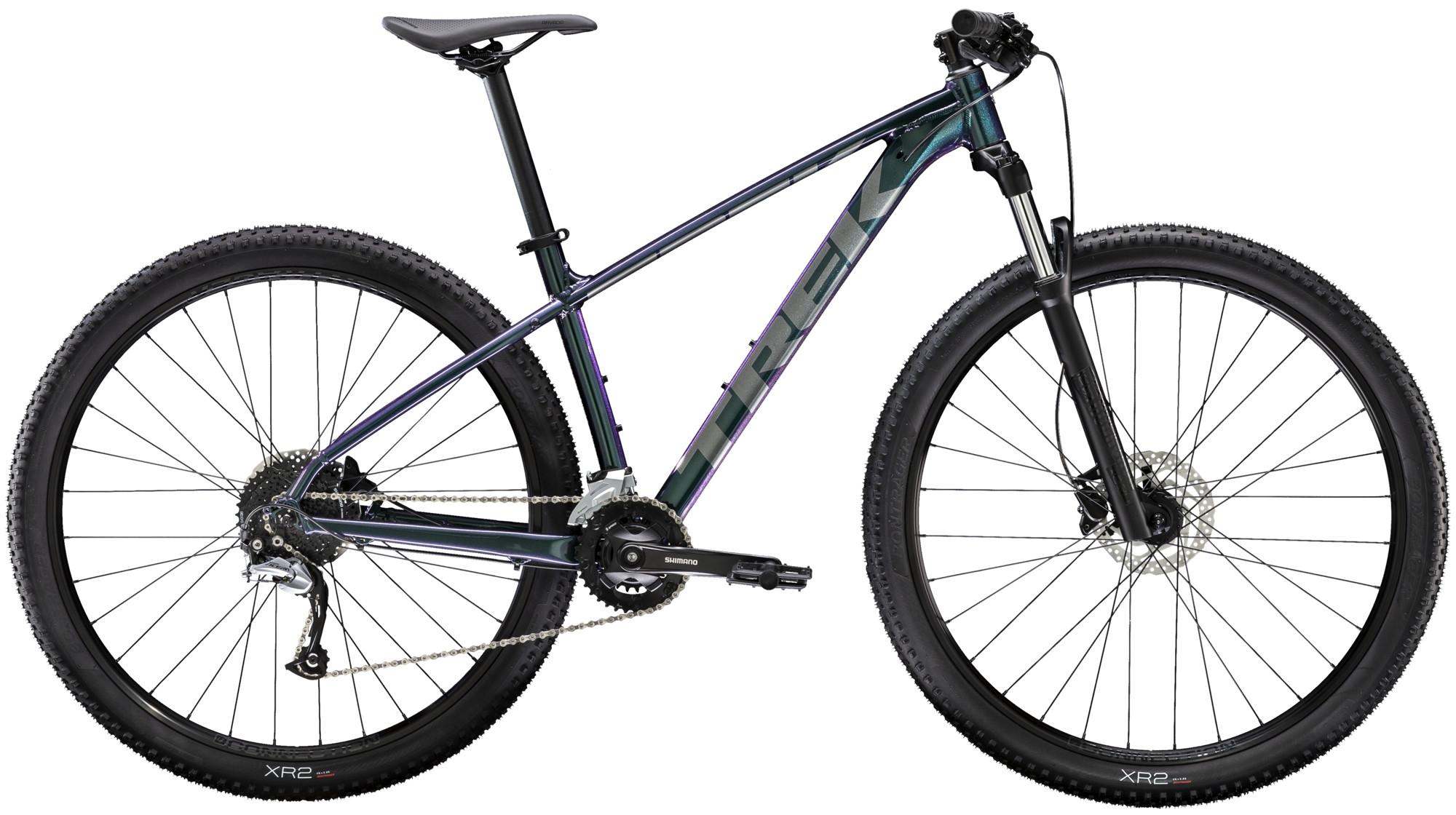 2020 Trek Marlin 7 Mtb Hardtail Mountain Bikes Bikes
