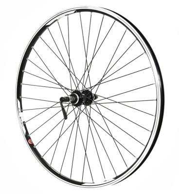 Tru-Build Wheels Freewheel Q/R Mtb Rear Wheel