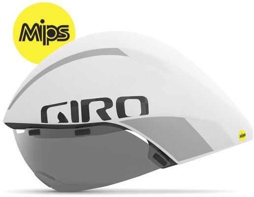 Giro Aerohead Ultimate Mips Aero/Tri Helmet