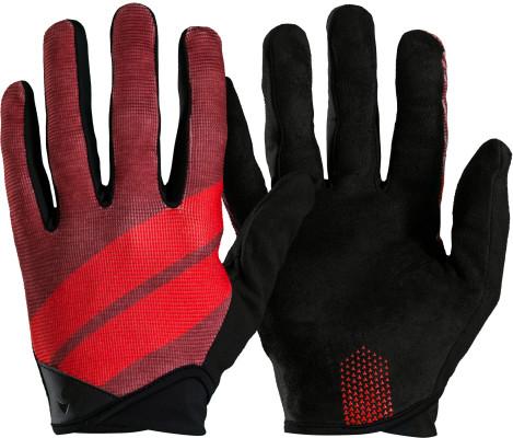 Bontrager Rhythm Full-Finger Mountain Glove