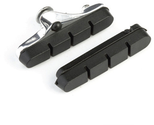 Clarks Road Brake Pads Brake Shoes & Cartridge + Extra Pads For Shimano And Other Systems 52Mm