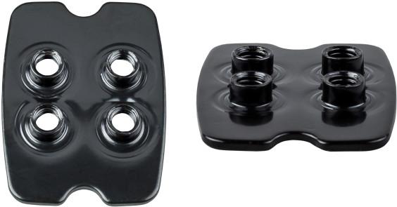 Bontrager Road Shoe SPD Pedal Adapter