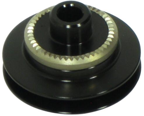Bontrager DT240 5mm Drive Side Axle End Cap