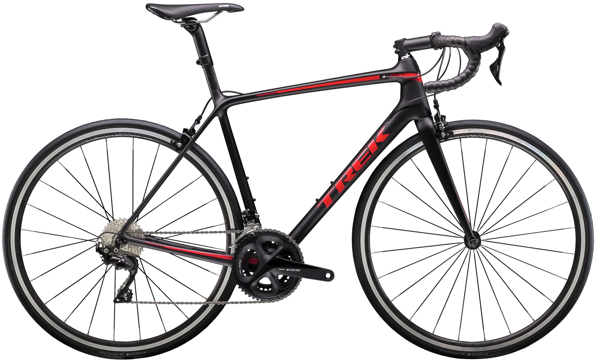 Trek Emonda Performance Road Bikes