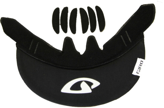 Giro Cloth Visor