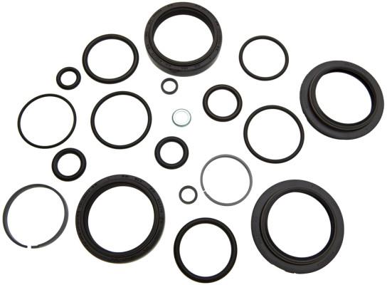 Rock Shox Rockshox - Am Fork Service Kit Basic (Includes Dust Seals Foam Rings O-Ring Seals) - Yari Solo Air - A1