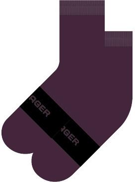 Bontrager Velocis Crew Cycling Sock