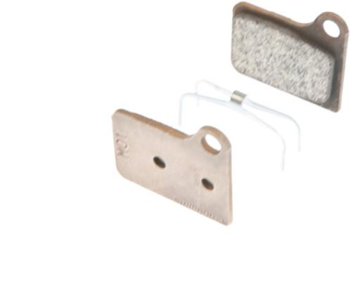 Shimano BR-M555 hydraulic disc brake pads