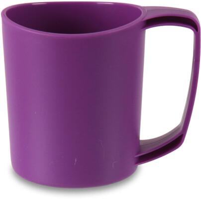 Lifeventure Ellipse Mug - Purple