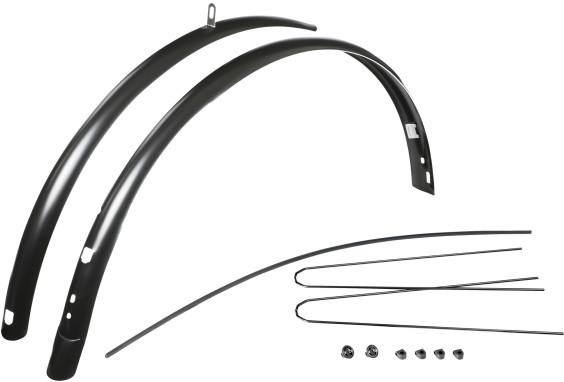 Curana C-Lite2 Ubari+/Achat+ 700c Fender Set