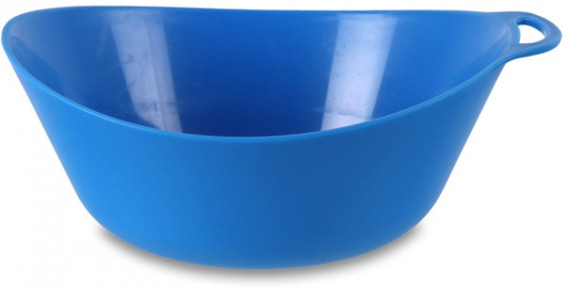 Lifeventure Ellipse Bowl - Blue