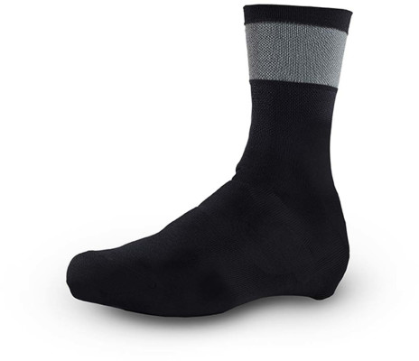 Giro Knit Shoe Covers With Cordura