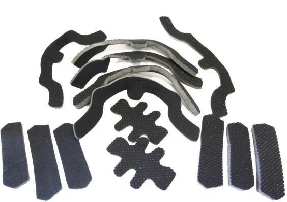 Bell Fraction Pad Set