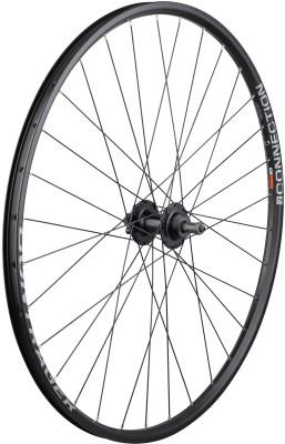 """Bontrager Connection 29"""" Schrader 6-Bolt Disc MTB Wheel"""