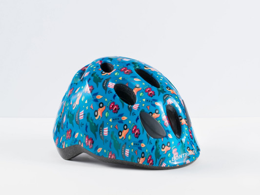Bontrager Little Dipper MIPS Kids' Bike Helmet