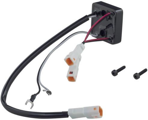 Trek Conduit STePS Light Adapter