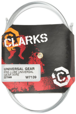 Clarks Universal Pre-Lube Inner Gear Wire Tube Nipple Fits All Major Systems