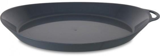 Lifeventure Ellipse Plate - Graphite