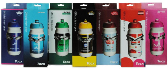 Tacx Tacx Official Team Gear Bottle