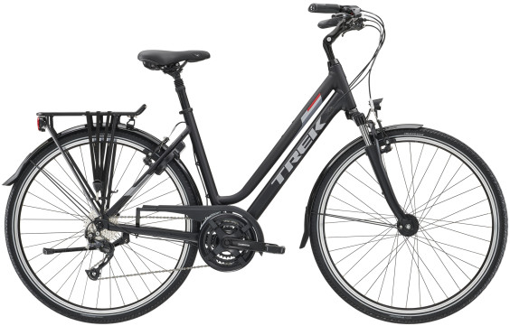 2020 Trek T200 Midstep