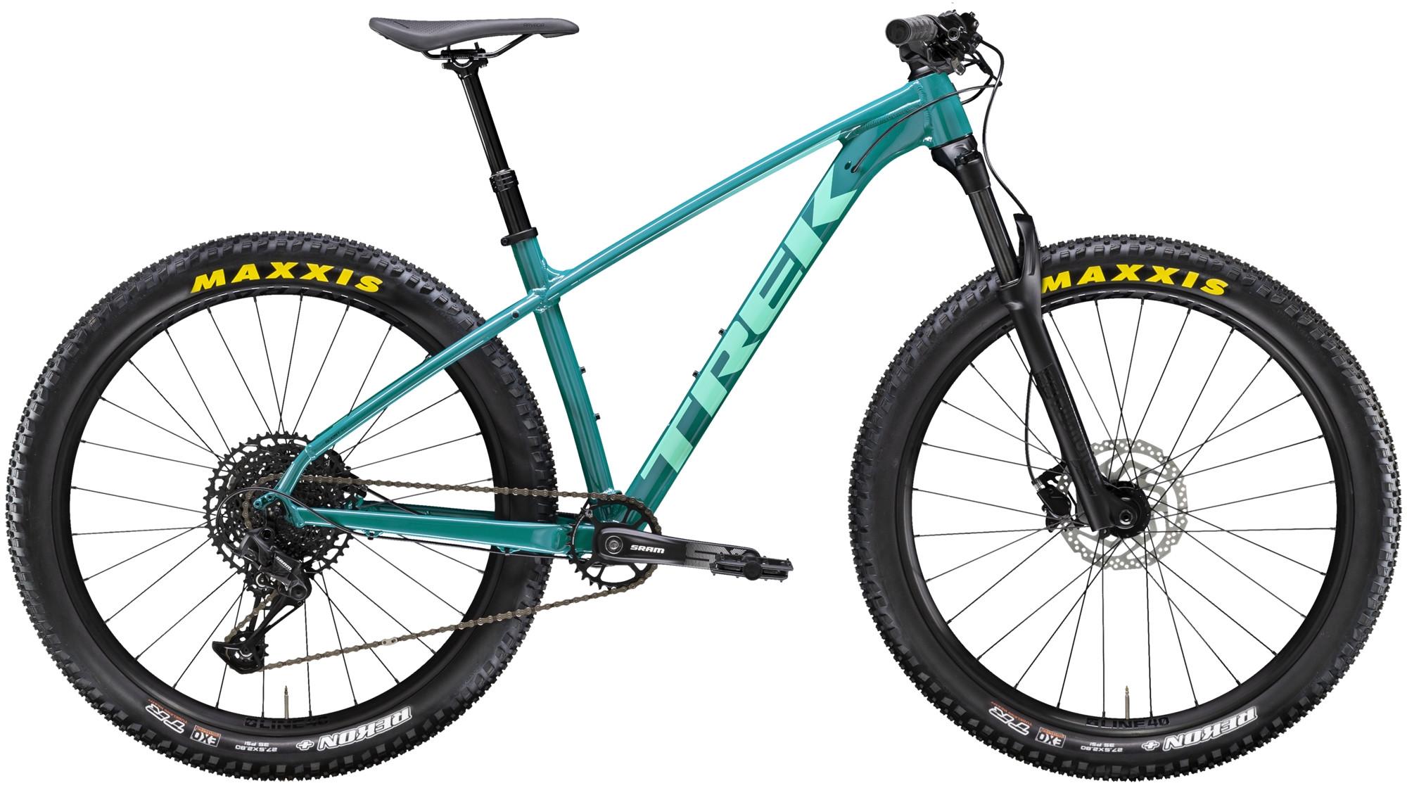 2020 Trek Roscoe 7 Mtb Hardtail Mountain Bikes Bikes