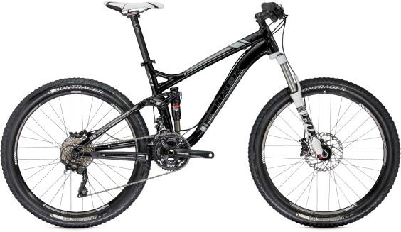 2015 Trek Fuel EX 8 27.5 Frameset
