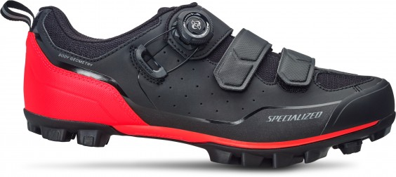 2020 Specialized Comp Mountain Bike Shoes