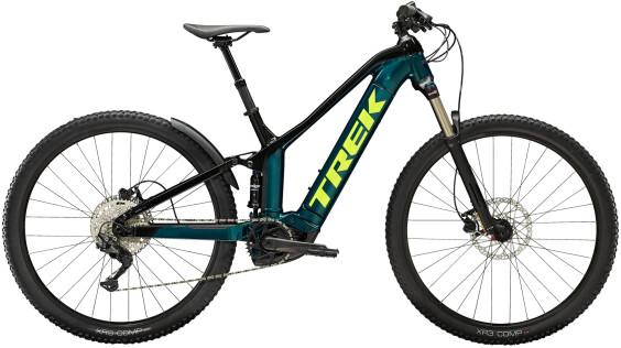 2022 Trek Powerfly FS 4 500