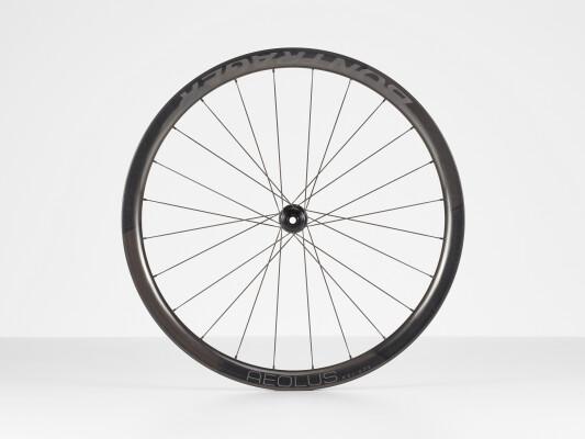 Bontrager Aeolus RSL 37V TLR Disc Road Wheel