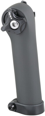 Trek Color-Matched Matte Carbon Seat Mast Cap & 7mm Round Ea
