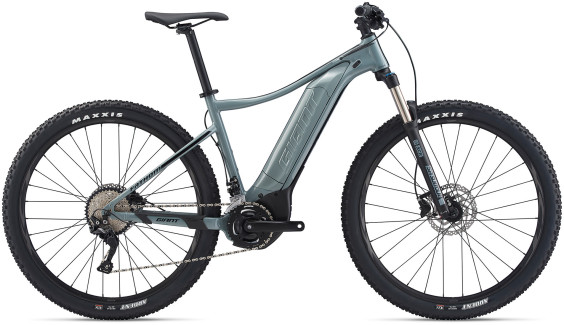 Giant Fathom E+ 2 29 Electric Bike