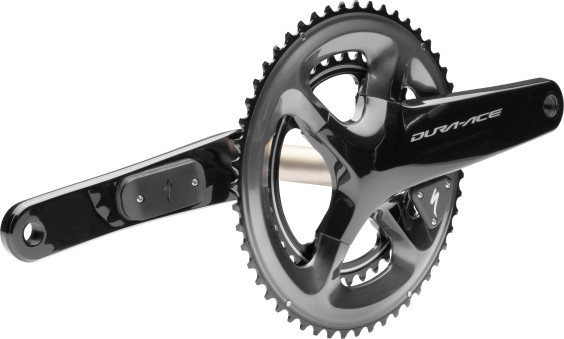 2019 Specialized Dura-Ace Power Cranks – Dual-Sided