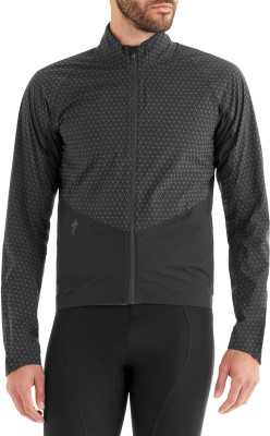 2019 Specialized Deflect™ Reflect H2O Jacket