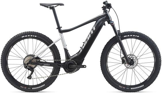 Giant Fathom E+ 2 Pro Electric Bike