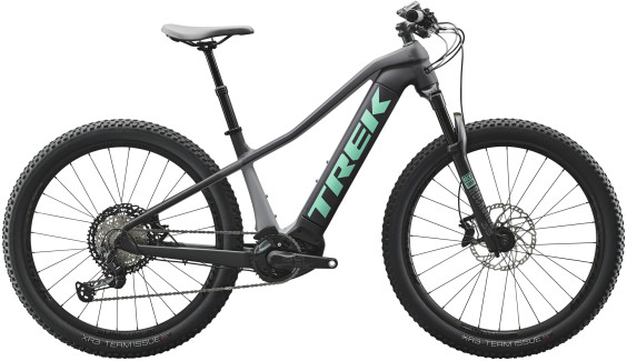 2020 Trek Powerfly 7 Women's