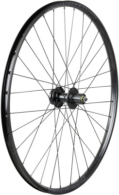 "Bontrager Connection 6-Bolt Disc 27.5"" MTB Wheel"