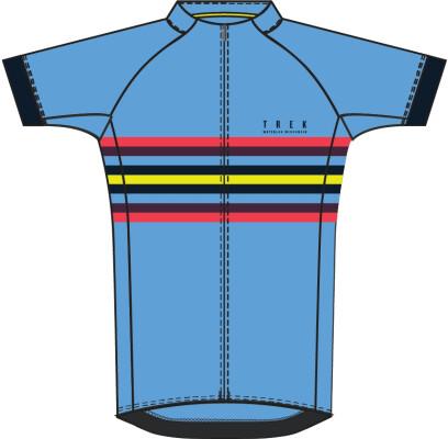 Bontrager Circuit LTD Cycling Jersey
