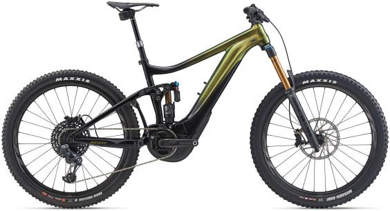 Giant Reign E+ 0 Pro Electric Bike
