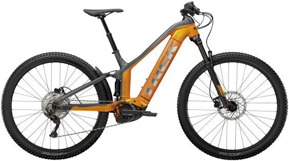 2021 Trek Powerfly FS 4 625W