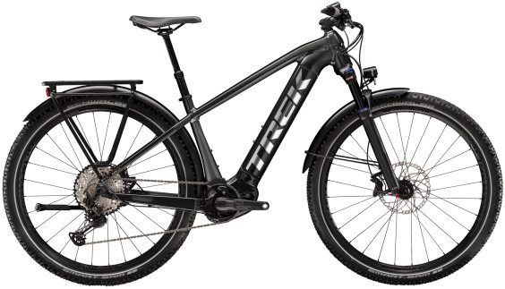 2020 Trek Powerfly Sport 7 Equipped