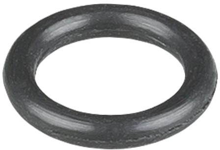 Trek Supercaliber Damper Body Rework O-ring