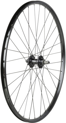 "Bontrager Connection Schrader 6-Bolt Disc 29"" MTB Wheel"
