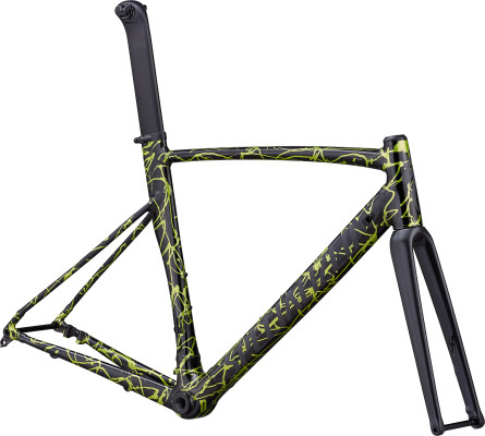 2019 Specialized Allez Sprint Disc Frameset