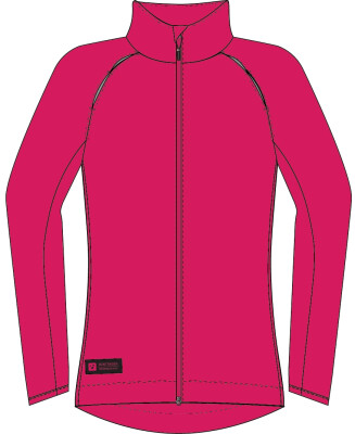 Bontrager Circuit Women's Cycling Wind Jacket
