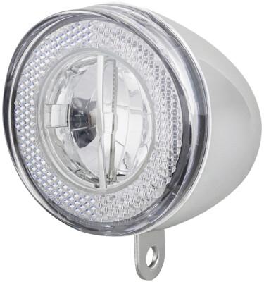Spanninga Swingo-XE 6-36VDC Front Bike Light