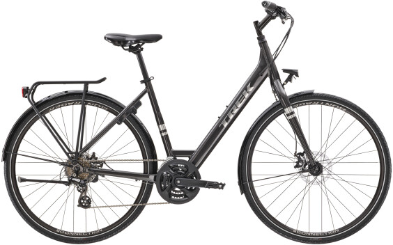 2022 Trek Verve 1 Equipped Lowstep